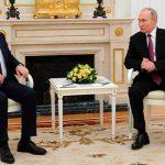 Путин и Пашинян обсудили ситуацию в Карабахе и на армяно-азербайджанской границе