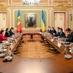 Украина и Молдова начинают с чистого листа