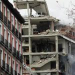 При взрыве в Мадриде погибли несколько человек - ВИДЕО