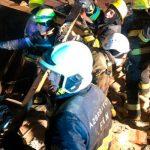 Выяснены личности раненых в результате взрыва в Хырдалане