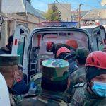 Поисково-спасательная операция в Хырдалане завершена