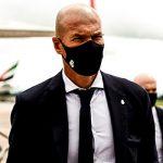 «Реал» объявил об уходе Зидана