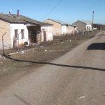 Видеокадры из села Джинли Агдамского района