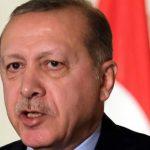Эрдоган утвердил соглашение с Азербайджаном о сотрудничестве в оборонпроме