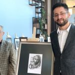 Реакция сына Лютфи Заде на новый центр в Баку: Отец был бы очень рад – ФОТО