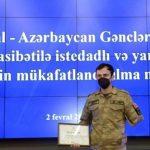 День молодежи в условиях пандемии: как отметили праздник в Баку