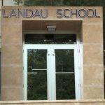 Ангелы милосердия: элитная частная школа Баку будет бесплатно обучать детей шехидов и девочек без матерей
