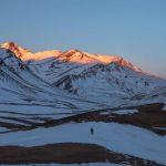 Вершина победы: офицеры и альпинисты почтили память шехидов на высоте 4301 метра – ФОТО, ВИДЕО