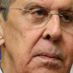 Лавров провел переговоры с Джоном Керри