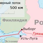 Литва предложила заморозить «Северный поток-2» до выборов в России