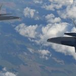 Двое военнослужащих погибли при крушении самолета в США