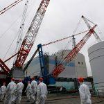 """Японский вице-премьер вновь заявил, что воду с """"Фукусимы-1"""" можно пить"""