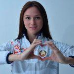 Олимпийская призерка из Беларуси обратилась к Лукашенко с открытым письмом