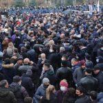 Фантазии и сетования армянских «реваншистов»