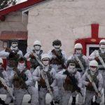 Продолжаются совместные азербайджано-турецкие военные учения в Карсе и Кайсери