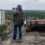 Власти Украины намерены развивать туризм в Чернобыле