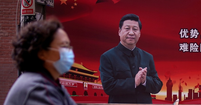 Си Цзиньпин объявил о «полной победе» над нищетой в Китае