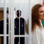 США и Британия ввели санкции за давление на журналистов в Беларуси