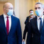 Украина готовится к совместным с НАТО учениям в Одессе