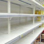 ООН предупредила о риске дефицита продуктов в мире из-за пандемии