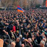 В Ереване готовится новый митинг оппозиции