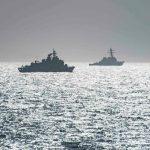 Турецкий адмирал оценил реакцию России на учения США в Черном море