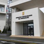 Арестован экс-начальник управления Госслужбы по мобилизации и призыву на воинскую службу