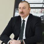 Ильхам Алиев: Разве те самые ракеты «Искандер» Армения купила за деньги? Нет, получила бесплатно