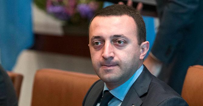 Власти Грузии не собираются удовлетворять главное требование оппозиции