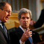 Джон Керри и Сергей Лавров обсудили проблему изменения климата