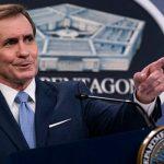 Пентагон предоставит две военные базы в США для размещения афганцев