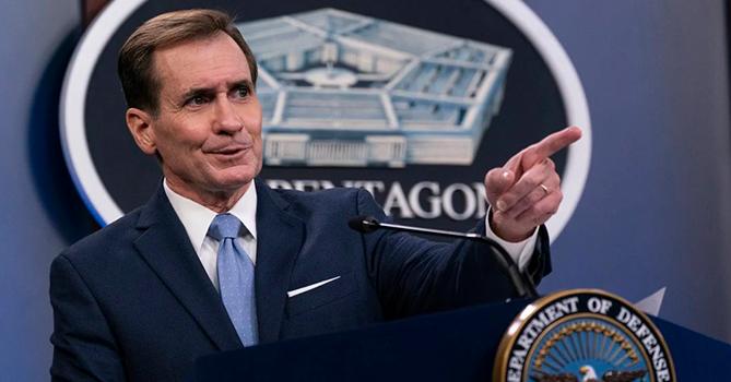 США не имеют данных о связи между потерями в Афганистане и утверждениями по РФ