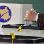 В непризнанном Косово сегодня проходят парламентские выборы