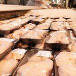 В завезенной в Азербайджан белорусской курятине обнаружена сальмонелла