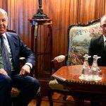 Лавров и Айвазян обсудили обострение ситуации в Армении