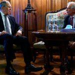 Боррель заявил об отдалении России от Евросоюза