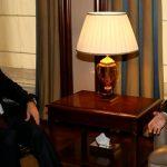 Состоялся телефонный разговор глав внешнеполитических ведомств Турции и США