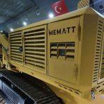Оборудование для разминирования доставлено из Турции в Азербайджан - ВИДЕО