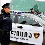 В МВД Грузии указали, что работают над вопросом ареста главы партии Саакашвили