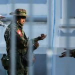 Турция осудила военный переворот в Мьянме