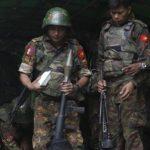 Военные заверили, что в Мьянме проведут свободные и честные выборы