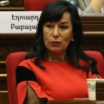 Наира Зограбян: я увидела своими глазами - в Армении начинается невиданная миграция в РФ