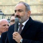 Пашинян приказал армии вернуться к своим функциям