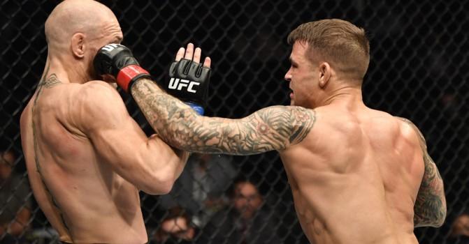 UFC официально анонсировал третий бой между Макгрегором и Порье