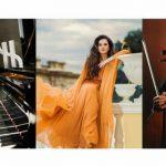 Азербайджанское сопрано представлено на крупнейшем британском телеканале - ВПЕРВЫЕ (ВИДЕО)