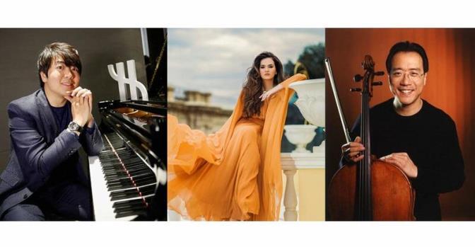 Азербайджанское сопрано представлено на крупнейшем британском телеканале — ВПЕРВЫЕ