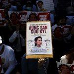 Аун Сан Су Чжи предъявили второе обвинение