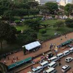 В Уганде 32 человека погибли в ДТП