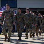 Южная Корея увеличит расходы на содержание американских военных