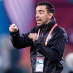 Хави: «Хотел бы стать тренером «Барсы», но уважаю клуб и Кумана»